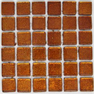 Gold leaf caramel -16